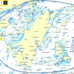 Sailing zone Ornö