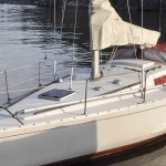 sailing stockholm